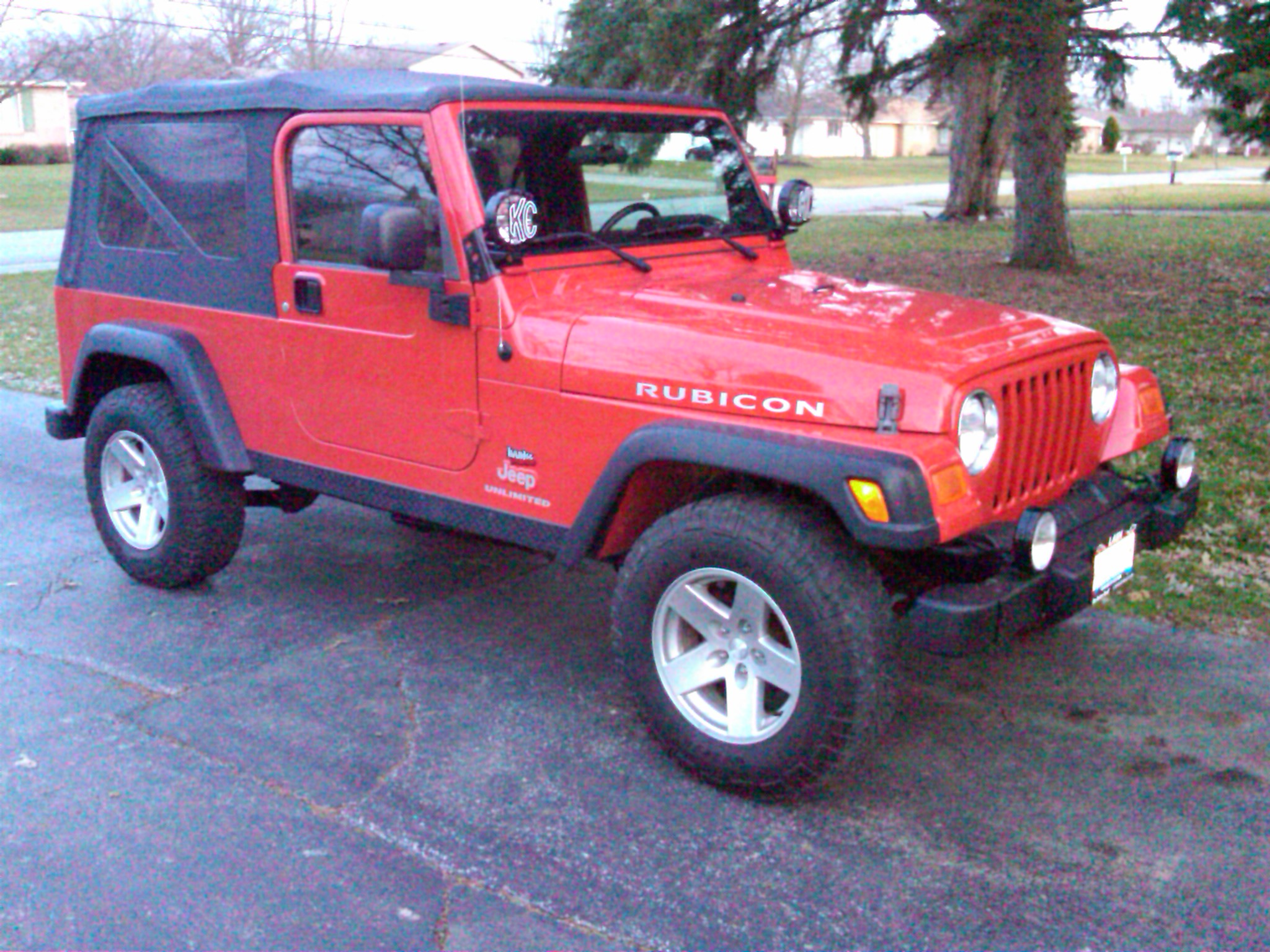 2005 jeep wrangler lj hardtop for sale - Re Jeep Wrangler Lj Unlimited Production Numbers
